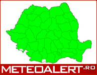Avertizari Meteo Romania